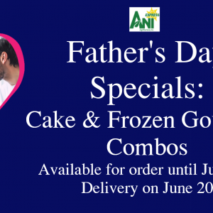 Father's Day Special !!!